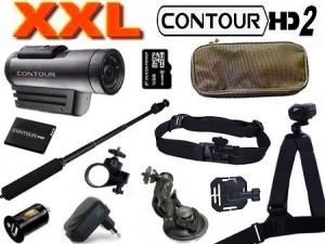 pack camera moto