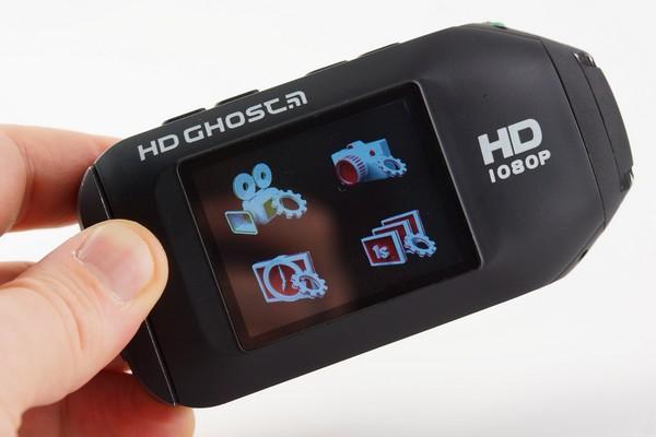 camera drift hd ghost
