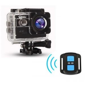 Caméra Moto 4K